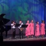 Отчетный концерт. К 120-летию С.Н.Корсакова