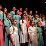 концерт памяти педагога школы Александра Николаевича Подкидова